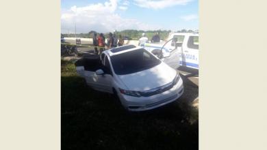 Photo of Matan de tres disparos a un hombre cuando se trasladaba en su vehículo