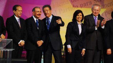 Photo of Solo cuatro partidos han celebrado primarias para escoger a sus candidatos
