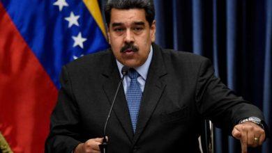 Photo of Maduro: «Tenemos información de que preparan un golpe de Estado para octubre»