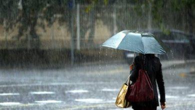 Photo of Siguen las lluvias; Onamet da seguimiento a huracán Florence