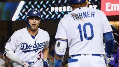 Photo of Pederson tiene gran noche vs. Rockies y Dodgers retoman la cima del Oeste