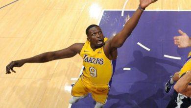 Photo of Luol Deng ficha por un año con los Timberwolves en la NBA