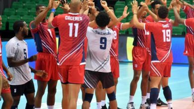 Photo of La selección dominicana se despide del Mundial de voleibol masculino con 0-5