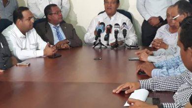 Photo of Conatra suspende paro convocado para este jueves; da compás de espera al gobierno
