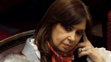 Photo of Juez ordena prisión preventiva contra Cristina Fernández por corrupción