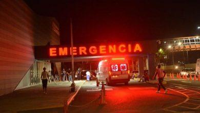 Photo of La inseguridad ronda los entornos hospitalarios