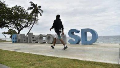 Photo of ADN cerrará el Malecón esta noche por efectos de Isaac