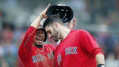 Photo of Boston vence a Baltimore, que llega a 112 derrotas