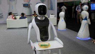 Photo of Alibaba presenta un robot para atender a los huéspedes en los hoteles