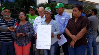 Photo of Vecinos de Ciudad Colonial y Marcha Verde exigen aclarar situación del Padre Billini