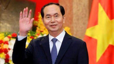 Photo of Fallece presidente de Vietnam por enfermedad a los 61 años