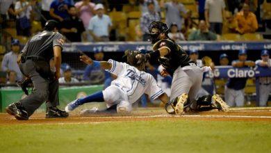 Photo of Tigres derrotan a las Águilas por segunda ocasión corrida; Pablo Reyes lideró la ofensiva