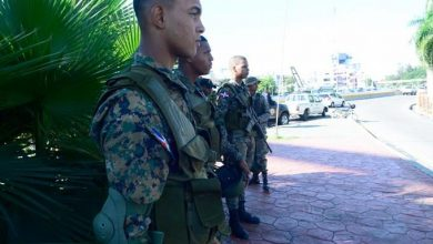 Photo of El temor a un estallido motiva el acuartelamiento de las FF.AA.