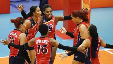 Photo of RD consigue primer triunfo al vencer 3-0 a Kazajistán en Mundial de Voleibol