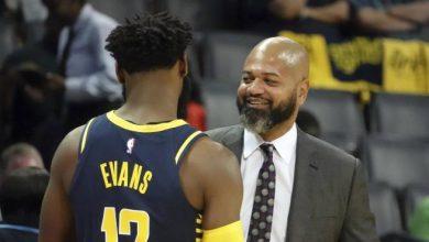 Photo of Bickerstaff, mánager de los Grizzlies, considera que hay mayor diversidad entre técnicos de la NBA