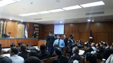 Photo of Juez Ortega pondera recurso oposición interpuesto por abogados de Pittaluga