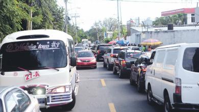 Photo of La Digesett fiscalizará los vehículos públicos que conchen en Miraflores