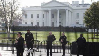 Photo of Interceptan otro paquete sospechoso dirigido a la Casa Blanca