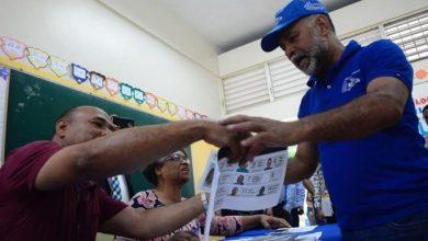 Photo of Miles de maestros votan para escoger directiva de la ADP