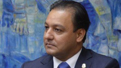 Photo of PRM se querella contra alcalde Abel Martinez y dos funcionarios