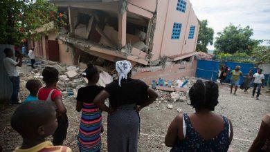 Photo of Terremoto dejó 12 muertos y destrucción en Haití