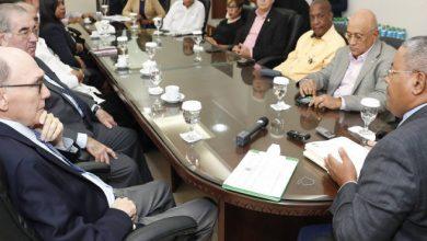 Photo of Patronato dice miembros del CEA intentaron vender Cueva de las Maravillas