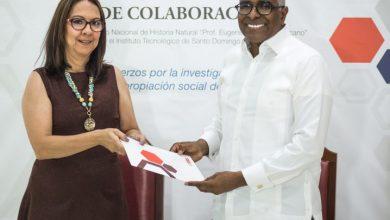 Photo of INTEC y Museo Historia Natural trabajarán unidos para mejorar crisis medioambiental