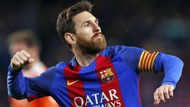 Photo of Messi, mejor jugador de la Liga en septiembre