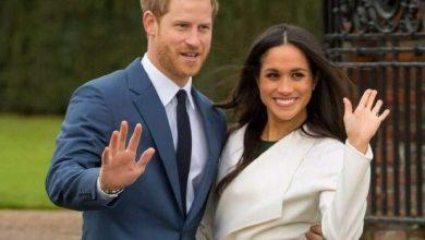 Photo of Meghan Markle y el príncipe Enrique esperan a su primer bebé