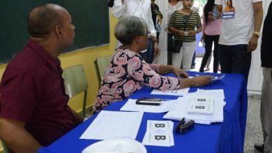Photo of Xiomara Guante aventaja a Eduardo Hidalgo en elecciones de ADP