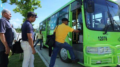 Photo of El Gobierno está listo para afrontar paro de transporte