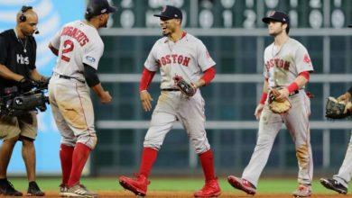 Photo of Medias Rojas vencen de manera dramática a Astros y se colocan a un paso del Clásico de Otoño