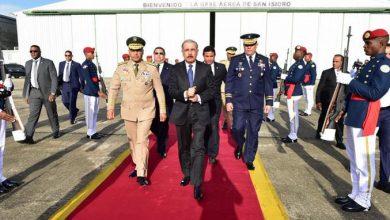Photo of Danilo Medina pasará 7 días en China en histórico viaje