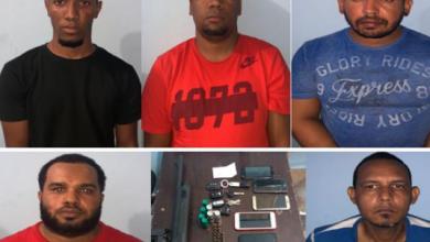 Photo of PN desarticula banda responsable de secuestrar a dos ciudadanos en La Vega