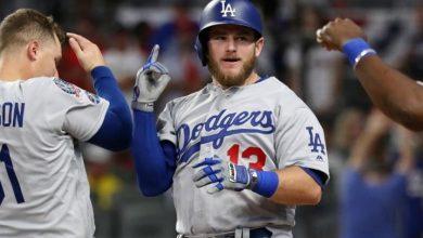 Photo of De las menores a los playoffs: Max Muncy brilla con los Dodgers