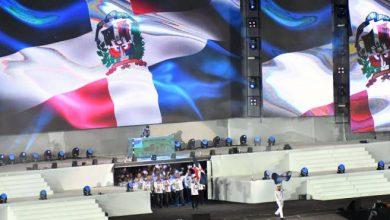 Photo of Los atletas de RD quedan limpios luego de los Juegos de Barranquilla 2018