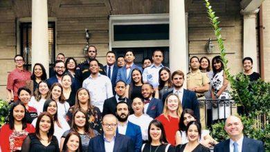Photo of José Tomás Pérez propone creación Asociación Estudiantes Dominicanos en Washington