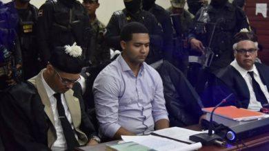 Photo of Abogados de Marlon piden 5 años de prisión y tres millones por muerte de Emely Peguero