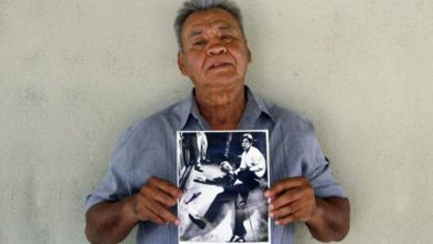 Photo of Muere mexicano que sujetó la cabeza a Robert Kennedy tras ser baleado