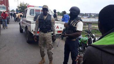 Photo of Haitiano muere en un forcejeo con compatriota militar en la frontera