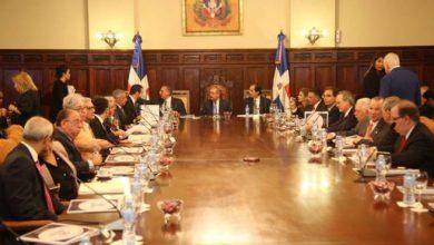 Photo of Se inicia reunión del Consejo Nacional de Competitividad