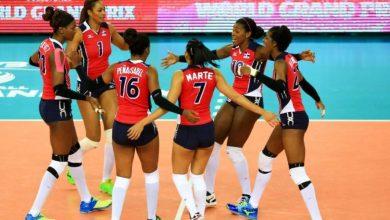 Photo of «Las Reinas del Caribe» se despiden del Mundial con victoria sobre Alemania