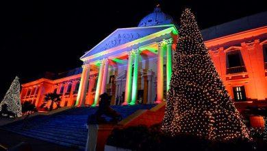 Photo of Por Navidad, el Palacio abrirá sus jardines al público