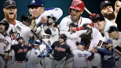 Photo of Un agente libre para cada equipo de Grandes Ligas