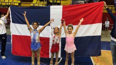 Photo of ¡Las niñas de Oro!