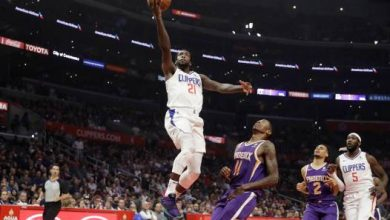 Photo of Clippers amplían racha de victorias en casa, vencen a Suns