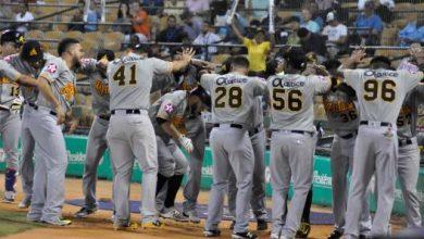 Photo of Las Águilas llegan a mitad del torneo con similar número de victorias que la campaña pasada