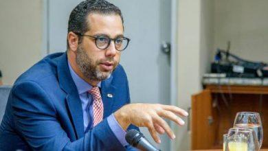 Photo of La FIFA intervendrá esta semana la Fedofútbol y nombrará a Manuel Luna como jefe de transición