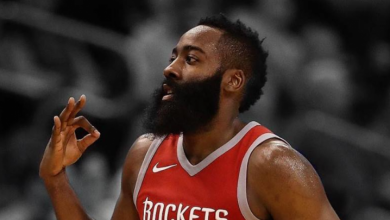 Photo of Harden marca un triple decisivo para que los Rockets superen a los Pacers