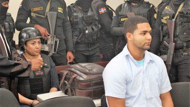 Photo of Aplazan para 2:00 de la tarde la lectura de la sentencia a Marlon y Marlin Martínez